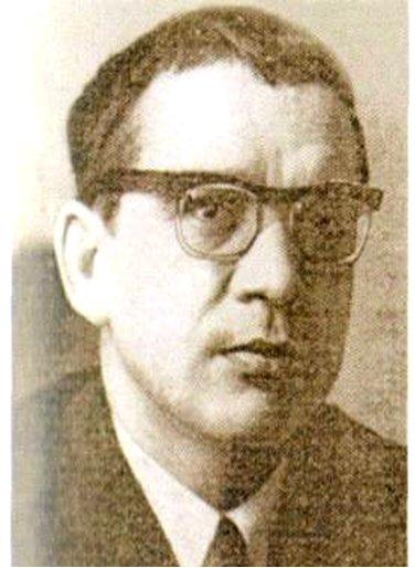 Хасан Сарьян</span> (Сарьян Салихзянович Хасанов, 24 марта 1930 - 21 сентября 1978)